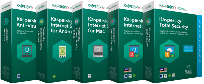 Kaspersky download with activation code