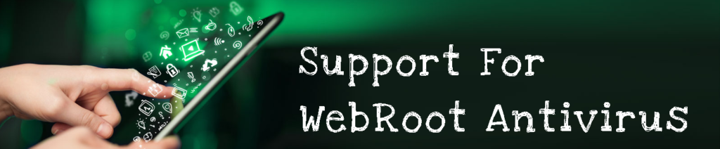 Support for Webroot secureanywhere download